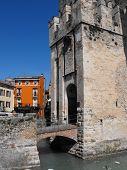 Sirmione Castle