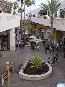 Fashion Valley Mall in San Diego, California