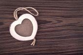 Heart Wood Frame 2