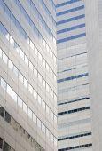 Modern Grey Building