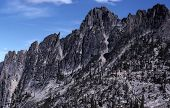 Granite Crags, Idaho