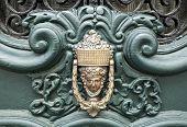 Elvas Door Knocker