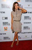 Eva Longoria at the Los Angeles Premiere of