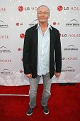 Creed Bratton at the Universal Media Studios Emmy Party. LG House, Malibu, CA. 08-02-07