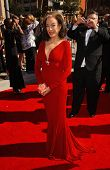 Dixie Carter  at the 2007 Primetime Creative Arts Emmy Awards. Shrine Auditorium, Los Angles, CA. 09-08-07