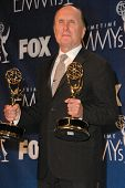 Robert Duvall in the press room at the 59th Annual Primetime Emmy Awards. The Shrine Auditorium, Los Angeles, CA. 09-16-07