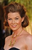 Ellen Pompeo arriving at the 59th Annual Primetime Emmy Awards. The Shrine Auditorium, Los Angeles, CA. 09-16-07