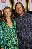 Sam Jenkins and Kevin Sorbo  at the 2007 TV Guide Emmy After Party. Les Deux, Hollywood, CA. 09-16-07