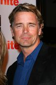 John Schneider at the Los Angeles premiere of
