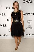 Liz Goldwyn at the Chanel and P.S. Arts Party. Chanel Beverly Hills Boutique, Beverly Hills, CA. 09-20-07