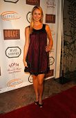 Stacy Keibler at Moonlight & Magnolias to benefit Lupus LA, Mary Norton, Los Angeles, CA 09-25-07