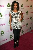 Tracie Thoms at the Intermix Boutique Opening. Intermix, Los Angeles, CA. 09-25-07