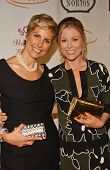 Mary Norton and Julie Bowen  at Moonlight & Magnolias to benefit Lupus LA, Mary Norton, Los Angeles, CA 09-25-07