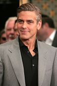 George Clooney at the