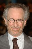 Steven Spielberg at the 2007 Crystal and Lucy Awards. Beverly Hilton Hotel, Beverly Hills, CA. 06-14