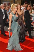 Jennifer Gareis and Hunter Tylo at the 34th Annual Daytime Emmy Awards. Kodak Theater, Hollywood, CA. 06-15-07