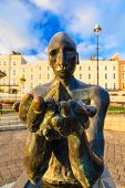 Cobh, Ireland - November 26: