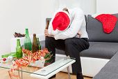 Alcohol Abuse During Holiday Period