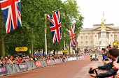Tour de France in London, UK
