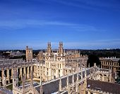 image of deceased  - All Souls College  - JPG