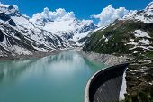 Kaprun High Altitude Reservoir