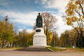 Pskov. Russia