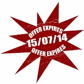 Offer Expires