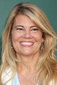 LOS ANGELES - JUL 8:  Lisa Whelchel at the Crown Media Networks July 2014 TCA Party at the Private E