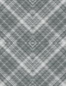 Shadeless pattern collected from the intersecting rhombuses of gray shades