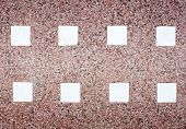 pic of terrazzo  - Background surface of terrazzo floor stone wall abstract - JPG