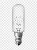 Fridge light bulb