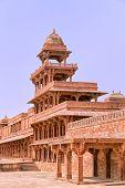 Fatehpur Sikri Fort