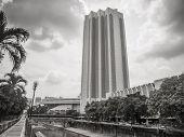 Dayabumi Complex Kl, Malaysia
