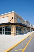 Nuevo centro comercial