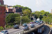 Traffic In Brooklyn