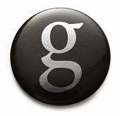 Latin Letter G