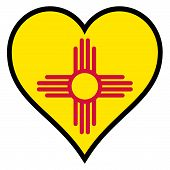 Love New Mexico