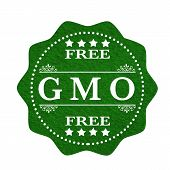 Free Gmo Stmp