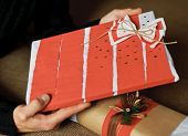 Gift Decorated