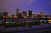 Paisaje urbano de Memphis