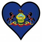 Love Pennsylvania