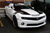 Chevrolet Camero SS