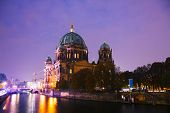 Berliner Dom Overview