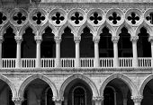 Doge's Palace, Architectural Detai