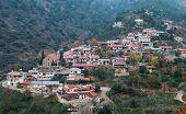 Mountain Village, Oikos Cyprus