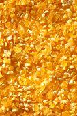 Yellow Splintered Corn