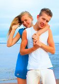 Relationship Happiness Holiday