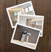 foto of polaroid  - Polaroid - JPG