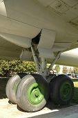 Airplane Gear