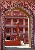 Red Gate, Agra Fort, Agra, India